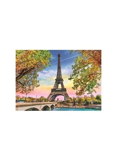 Art Puzzle Art Puzzle Romantıc Paris 500 Parça Puzzle  Renksiz